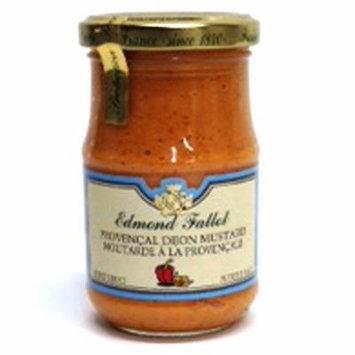 Edmond Fallot Provencal Dijon Mustard (7.4 ounce)