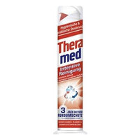 Theramed toothpaste -100 ml- Intensive Cleaning -