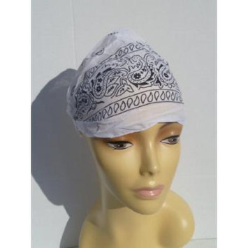 Paisley Headband Headwear Wrap Chemo Wrap Women