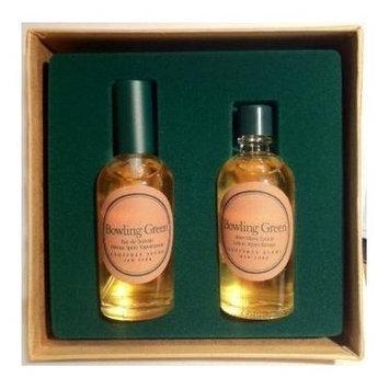 Bowling Green Gift Set 2 Pc. Edt Spray 60ml/2.0 Fl.oz & After Shave 60ml/2.0 Fl.oz By Geoffrey Beene