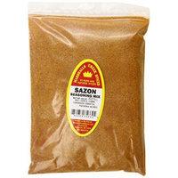Marshalls Creek Spices Sazon Seasoning with Annato Seasoning Refill, 18 Ounce (Pack of 12)