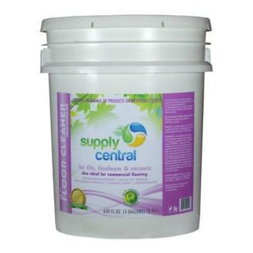 Supply Central 5 Gal. SD-V1 Floor Cleaner