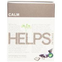 Helps Intense Herbal Teas, Calm, 10 Count (Pack of 12)