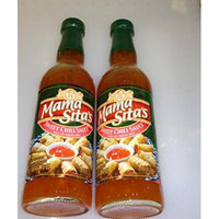 Mama Sita's Sweet Chili Sauce Pack of Two Bottles 13.76 Oz a Bottle