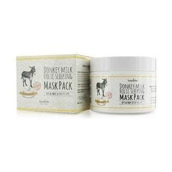 Imselene - Donkey Milk Holic Sleeping Mask Pack - 100g/3.52oz