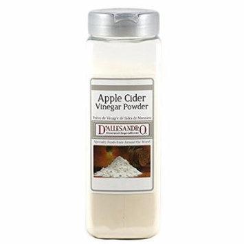 Apple Cider Vinegar Powder, 16 Oz