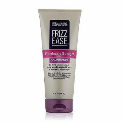 Frizz Ease Flawlessly Straight Conditioner, 10 Oz