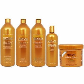 Mizani Butter Blend Butter Blend HG Relaxer System I