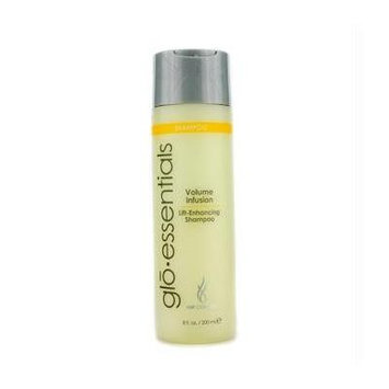 Glo Essentials Volume Infusion Lift Enhancing Shampoo 8 oz