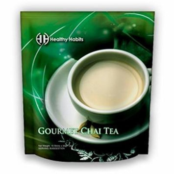 Healthy Habits Instant Chai Tea with TAGG