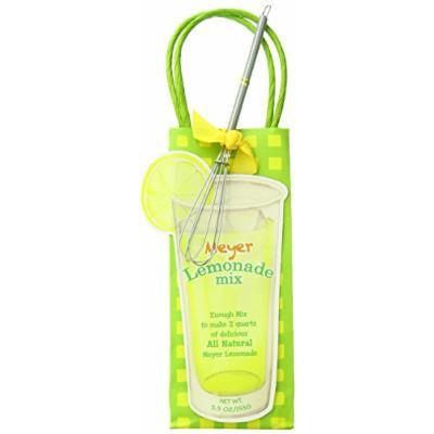 Pelican Bay Lemonade Mix, Meyer, 5.5 Ounce