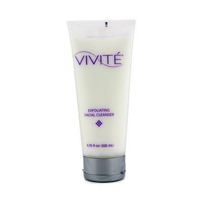 Vivite Exfoliating Facial Cleanser - 200ml/6.76oz
