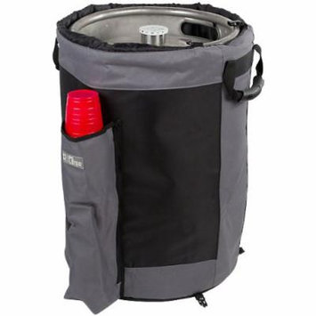 Heavy Duty Vinyl Keg Beer Insulator Bag