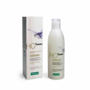 Homocrin Natural Delicate Shampoo For Untreated Hair, 8.45-Ounce Bottle