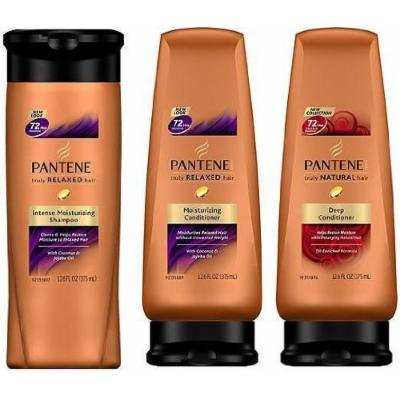 Pantene Pro-V Double conditioner Set