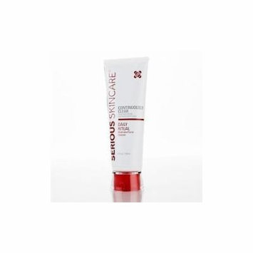 Serious Skincare Continuously Clear Daily Ritual Medicated Facial Cleanser