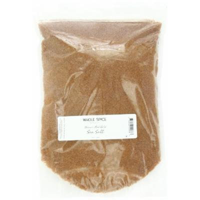 Whole Spice Sea Salt Hawaii Kai Red Gold, 5 Pound