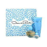 Something Blue Coffret: Eau De Parfum Spray 50ml/1.7oz + Body Lotion 100ml/3.4oz + Eau De Parfum Miniature 4ml/0.13oz -