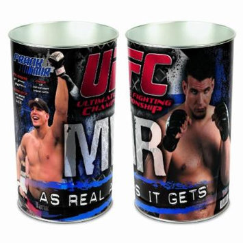 UFC Mixed Martial Arts Frank Mir Wastebasket