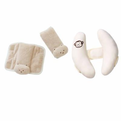 Summer Infant Cradler / Cushy Straps Set, Ivory