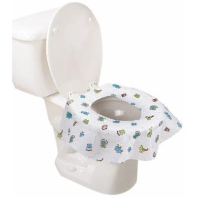 Summer Infant 30 Piece Keep Me Clean Disposable Potty Protectors