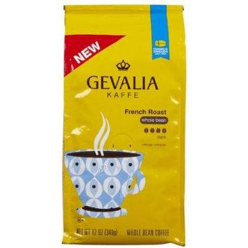 Gevalia Premium French Roast Whole Bean Coffee-12 oz