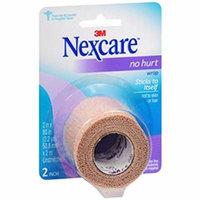 Nexcare No Hurt Wrap 1 each Pack of 5