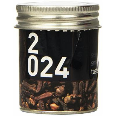 See Smell Taste Cloves Whole Organic, 0.7-Ounce Jars (Pack of 4)
