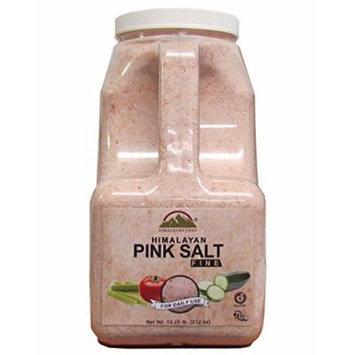 WBM Himalayan Chef Pink Fine Salt, 13.25 Pound