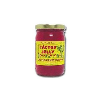 5 oz Cactus Jelly