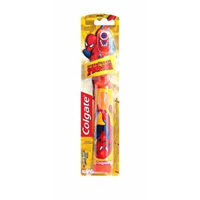 Colgate Spider-Man Battery Toothbrush