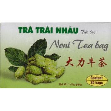 Morinda Noni Tea - 20 Tea Bags