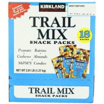 Kirkland Signature Trail Mix Snacks