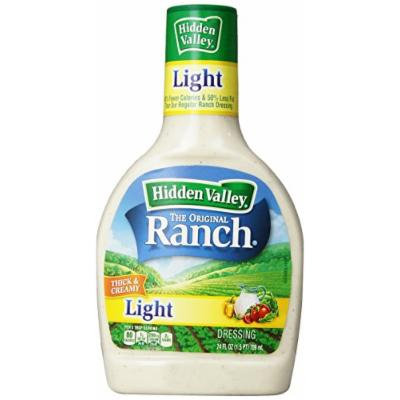 Hidden Valley® Original Ranch® Light Dressing