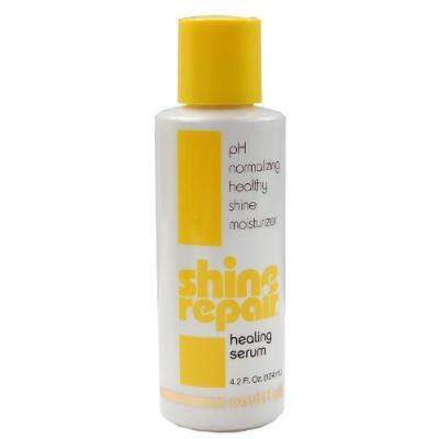 Shine Repair Healing Serum 4.2oz (New Black N Sassy Thicker & Richer Sassy Shine)