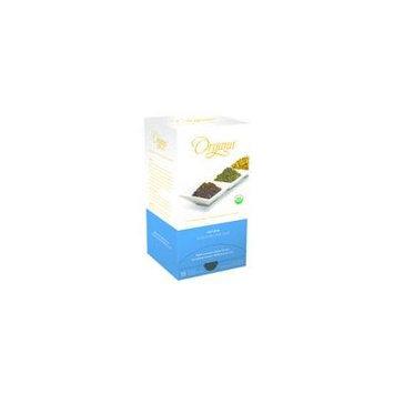 Organa Earl Grey Tea Pods-3 Pack-54 Tea Pods Total