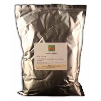 Bubble Boba Tea Yogurt Powder Mix, 2.2 lbs (1kg) bag