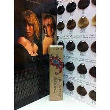 Farmavita Life Color Plus Excelsa Hp #5.52 Light Chocolate Mahogany Brown 100ml (3.38oz)
