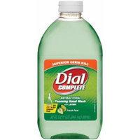 Dial® Complete Antibacterial  Foaming Hand Wash