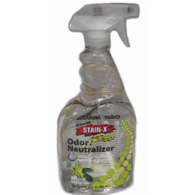 Stain-X Pro The Original Natural Sassafras Odor Neutralizer