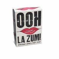 Ooh La Zum Vetiver-Lavender Goat's Milk Soap