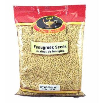 Fenugreek Seeds 14 oz.