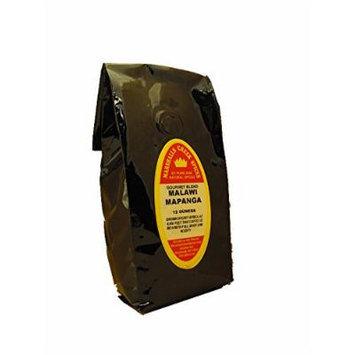 Marshalls Creek Spices Gourmet Whole Bean Coffee, Malawi Mapanga, 12 Ounce