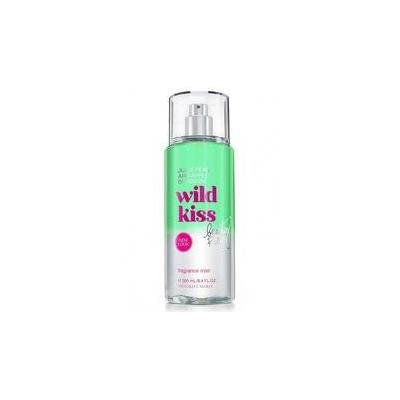 Victoria's Secret Beauty Rush Wild Kiss Mist Spray Body Splash