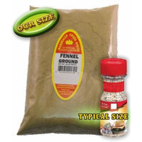 Marshalls Creek Spices Fennel Ground Refill, 10 Ounce