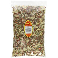 Marshalls Creek Spices Family Size Refill Vegetable Mix, 20 Ounces