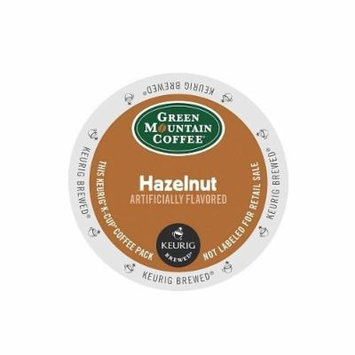 Keurig, Green Mountain, Hazelnut Coffee, K-Cup Packs, 48-Count