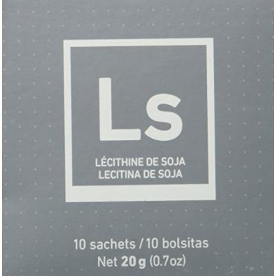 Molecule-R Soy Lecithin, 0.7 Ounce
