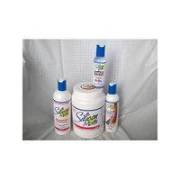 Silicon Mix Shampoo 16 0z, Treatment 60 Oz, Leave 8 , and Polisher Combo