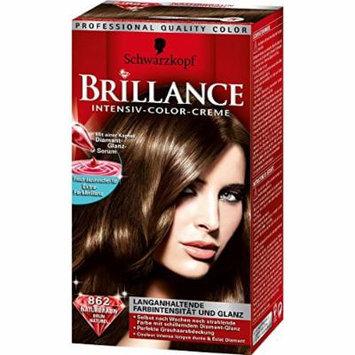 Brillance Intensive Color Creme (862 Natural Brown)
